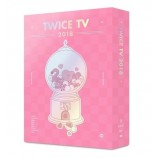 Twice - TWICE TV 2018 (DVD)